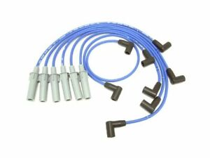For 2000 2003 Dodge Dakota Spark Plug Wire Set Ngk 29614dh 2001 2002 3 9l V6
