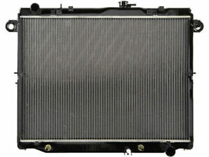 For 1998 2002 Toyota Land Cruiser Radiator 22895hx 1999 2000 2001 Radiator