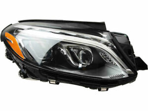 For 2016 2017 Mercedes Gle400 Headlight Assembly Right Marelli 69771mp