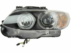 For 2007 2010 Bmw 335i Headlight Assembly Left Marelli 76518sg 2008 2009