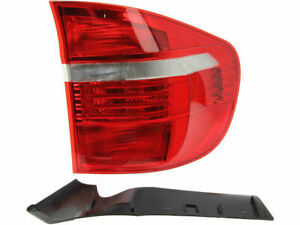 For 2007 2010 Bmw X5 Tail Light Assembly Right Marelli 96494bd 2008 2009 E70
