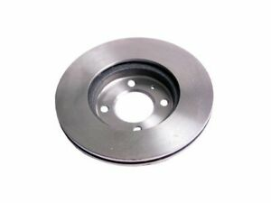 For 1986 1988 Volkswagen Quantum Brake Rotor Front 21974xm 1987 Syncro