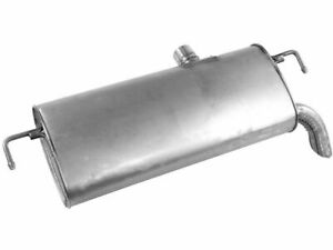 For 2010 2013 Hyundai Tucson Muffler Walker 44143gn 2011 2012