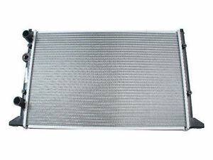 For 1994 1999 Volkswagen Jetta Radiator Front 97457jg 1995 1996 1997 1998 Gas A3