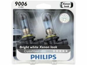 For 2001 2006 Gmc Sierra 2500 Hd Headlight Bulb Low Beam Philips 87913vt 2002