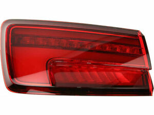 For 2017 Audi S3 Tail Light Assembly Left Outer Marelli 33465dg