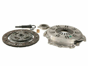 For 1991 1993 Nissan Nx Clutch Kit Luk 79268bz 1992 2 0l 4 Cyl Oe Replacement