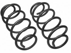 For 1997 2005 Jeep Tj Coil Spring Set Rear Moog 59627sv 1998 1999 2001 2000 2002