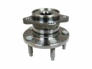 For 2007 2010 Lincoln Mkx Wheel Hub Assembly Rear Motorcraft 62886fn 2008 2009