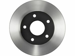 For 1997 2005 Gmc Jimmy Brake Rotor Front Wagner 92625nt 1998 1999 2000 2001