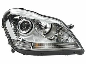 For 2007 2010 Mercedes Gl450 Headlight Assembly Front Right Hella 17777rw 2008