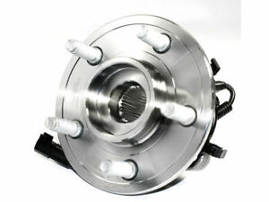 For 2008 2011 Jeep Liberty Wheel Hub Assembly Front 92281bn 2009 2010