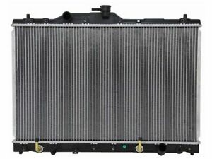 For 1991 1995 Acura Legend Radiator 88436wc 1992 1993 1994 3 2l V6 Radiator