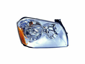 For 2005 2007 Dodge Magnum Headlight Assembly Right Passenger Side 48878wr
