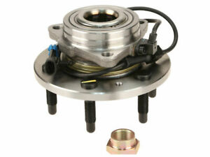 For 2007 Chevrolet Silverado 1500 Hd Classic Wheel Hub Assembly Front 14988fn