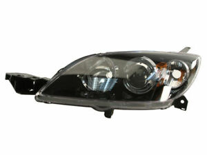 For 2004 2009 Mazda 3 Headlight Assembly Left Tyc 93663rp 2005 2006 2007 2008