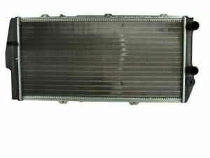 For 1989 1991 Audi 200 Radiator Front 56195jr 1990 2 2l 5 Cyl Turbocharged Gas