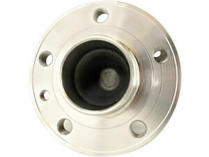For 2011 2015 Volvo Xc70 Wheel Hub Assembly Rear 57612fn 2012 2013 2014 Fwd