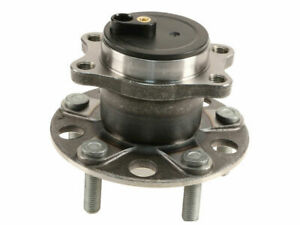 For 2008 2017 Mitsubishi Lancer Wheel Hub Assembly Rear 82341ff 2009 2010 2011