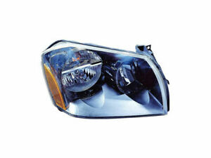 For 2005 2007 Dodge Magnum Headlight Assembly Right Passenger Side 56943th
