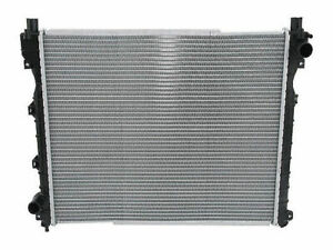 For 2002 2005 Land Rover Freelander Radiator Front 27649rw 2003 2004 2 5l V6