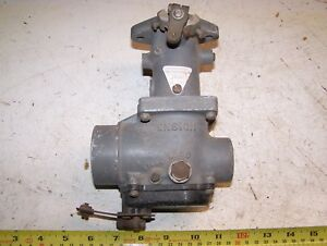 Nos Ensign American Bosch Propane Lp Tractor Carburetor Forklift Truck Wow