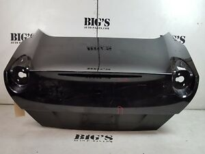 2010 2011 2012 2013 2014 Ferrari California Trunk Lid Oem