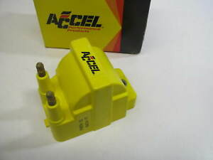 Accel 140017 Perfomance Super Dis Ignition Coil