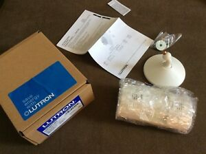 Lutron Occupancy Sensor Switch Brand New Los wdt Wh b1