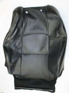 2006 2007 Mazda Ms6 Mazdaspeed 6 Front Passenger Right Upper Seat Cover J6000