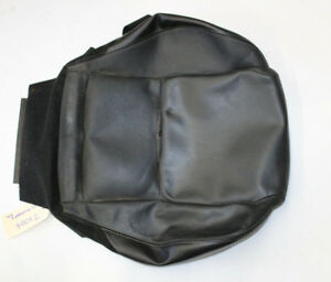 2006 2007 Mazda Ms6 Mazdaspeed 6 Front Passenger Right Lower Seat Cover J6004
