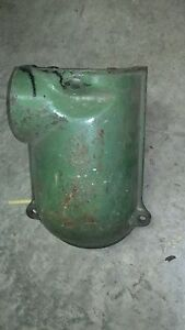 Top Cover For John Deere 1 5 Hp Type E Hit Miss Gas Engine Waterloo