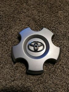 One 2007 2017 Toyota Tundra Sequoia 69517 18 Wheel Center Cap 42603 0c070