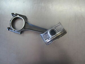 57n028 Piston With Connecting Rod Standard Size 2013 Ram 1500 5 7