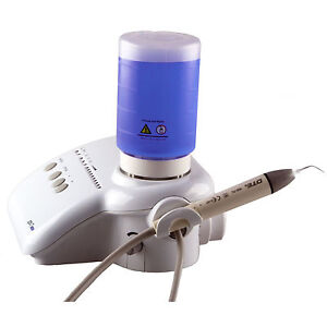 Woodpecker Dte D7 Led Dental Ultrasonic Piezo Scaler Autoclavable Handpiece tips