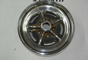 1971 Buick And Others Vintage 15 Rally Wheels