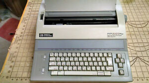 Smith corona Pwp 5000 Typewriter