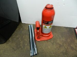 8ton Bottle Jack Made In Japan Norco 76508a