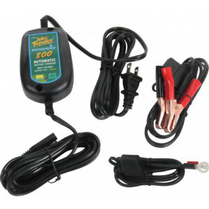 Battery Tender Waterproof 800 Charger 61 253879 1