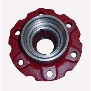 New Wheel Hub For Case International Tractor 2400a 2500a With D239 Eng