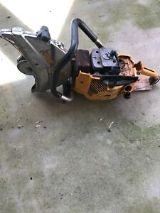 Husqvarna Partner K950 Concrete Saw