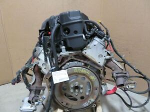 07 08 4 8 Liter Ls Engine Motor Ly2 Gm Chevy Gmc 82k Complete Drop Out Ls Swap