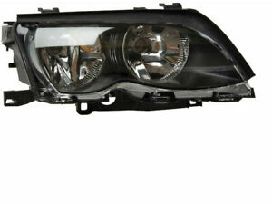 For 2001 2005 Bmw 325i Headlight Assembly Right 38359xb 2002 2003 2004