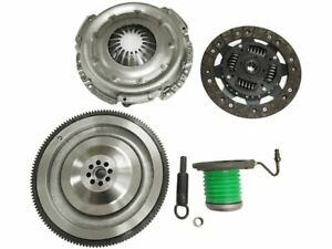 For 2005 2010 Ford Mustang Clutch Kit 82843yy 2006 2007 2008 2009 4 0l V6