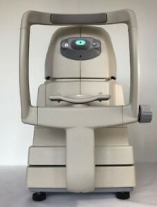 Topcon Ct 80 Non Contact Tonometer excellent Condition warranty
