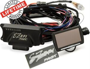 Fast Ez efi 2 0 Self tuning Fuel Injection System 30404 kit Ships Free