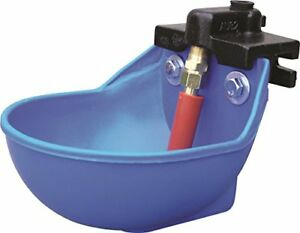 Smb Cattle horse Waterer plug Bowl New