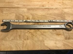 Matco Tools 12 Point 1 5 16 Stain Finish Combination Wrench Wcl422 Usa