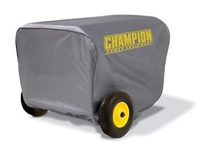 Generator Cover For Champion 5000w 9500w Models Durable Water Repellent Vinyl