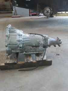 Automatic Transmission 3 8l Fits 98 02 Chevy Camaro Oem